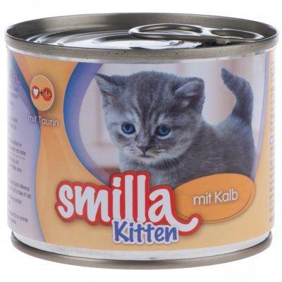 Boîtes Kitten