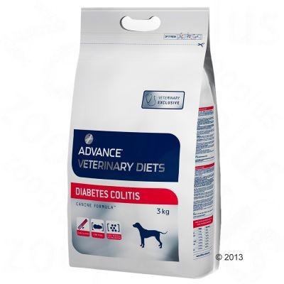 Veterinary Diets Diabetes Colitis