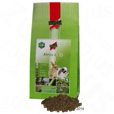 Mucki Aktiv & Fit pour lapin