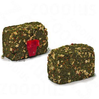 Friandises aux herbes aromatiques pour rongeur