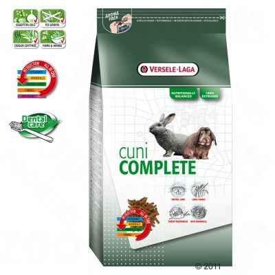 Cuni Adult Complete pour lapin