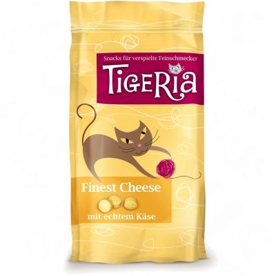 Tigeria Finest Cheese
