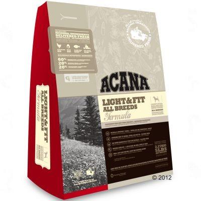 Acana Light & Fit pour chien