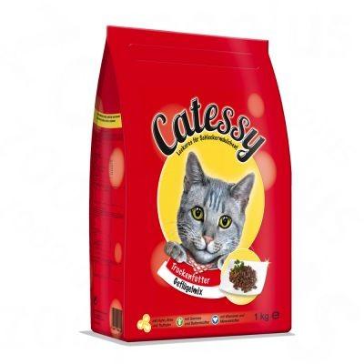 Catessy Adult Trio de volailles pour chat