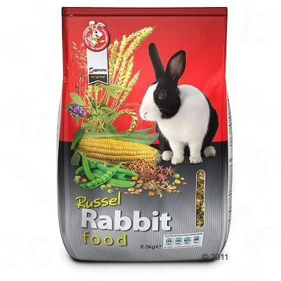 Russel Rabbit Original