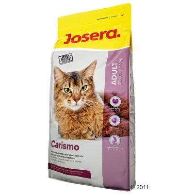Josera Carismo pour chat