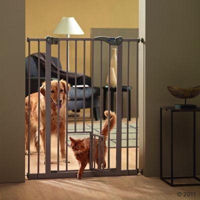 Barrière Dog Barrier 2 avec chatière