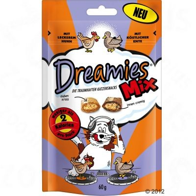 Dreamies Mix pour chat