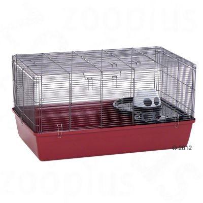 Cage Alaska pour hamster et gerbille