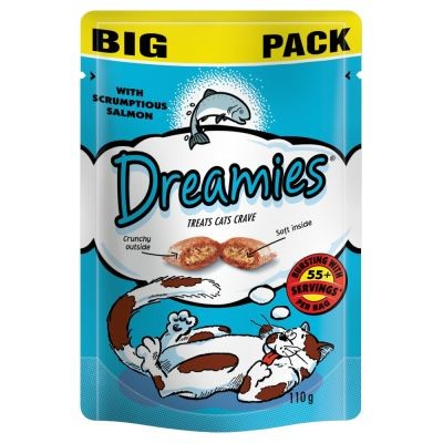 Dreamies grand format