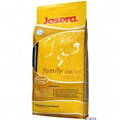 Josera Family pour chien