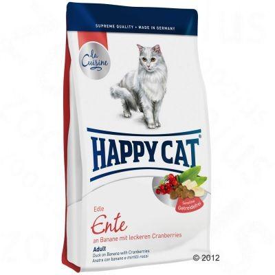 Happy Cat La Cuisine canard