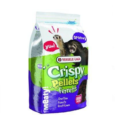 Crispy Pellets Ferrets pour furet