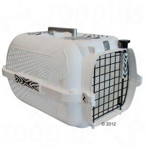 Cage de transport White Tiger Voyageur