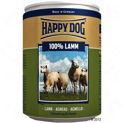 Happy Dog Pur