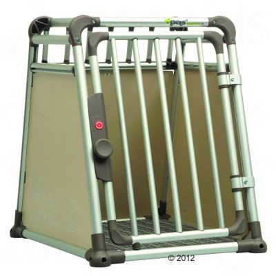 Cage de transport 4pets ComfortLine two