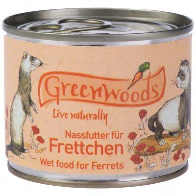 Greenwoods pour furet