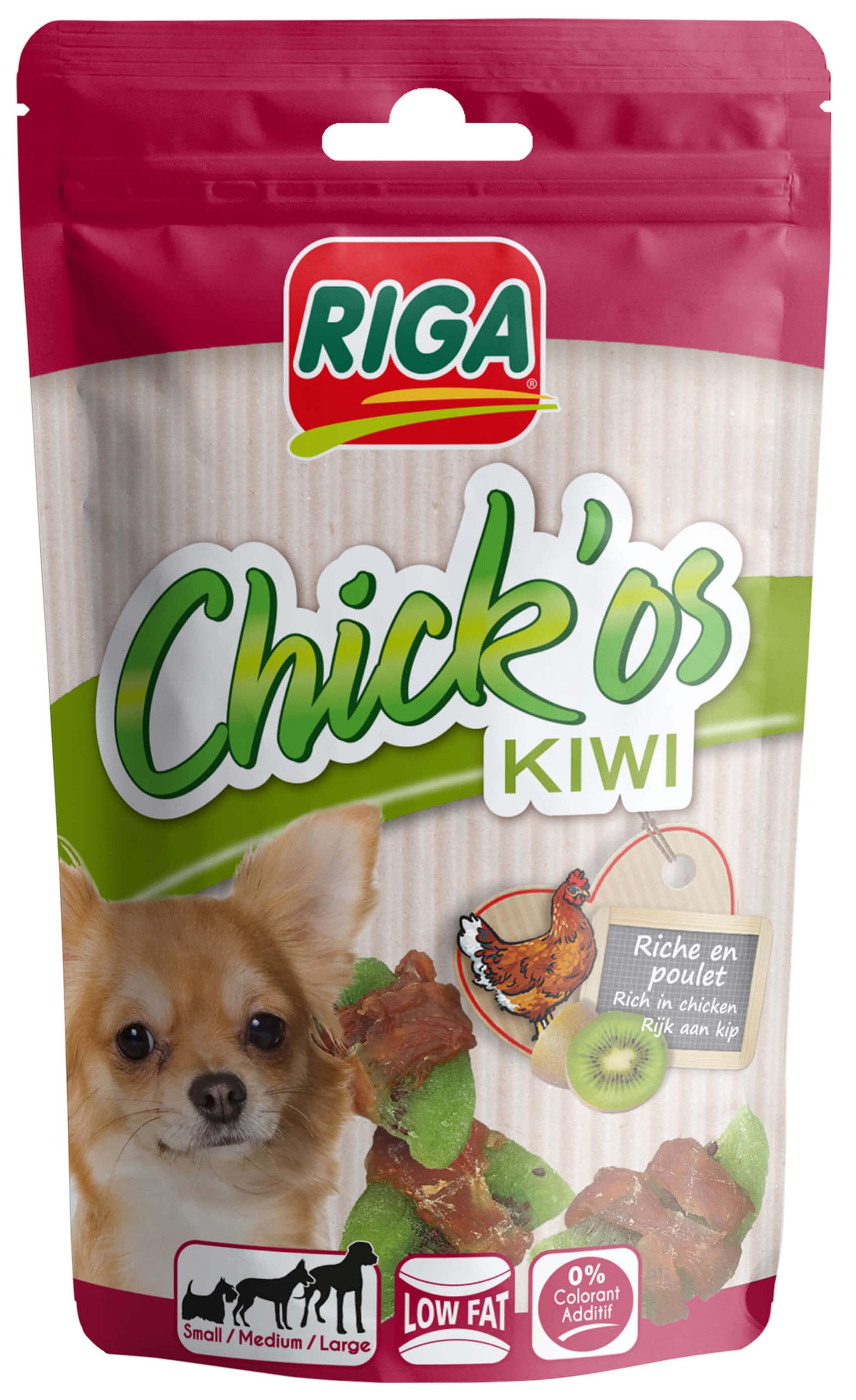 Chick'os Kiwi