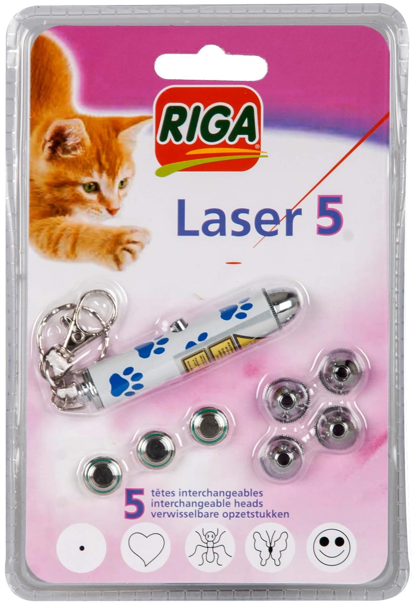 Laser 5