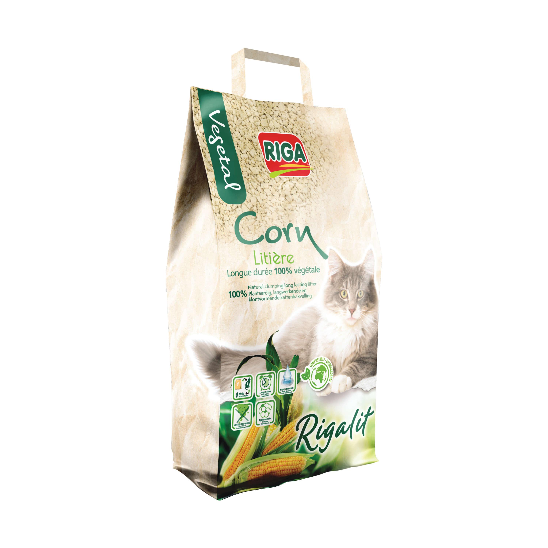 Rigalit Corn