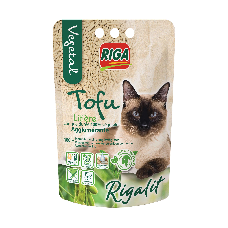 Rigalit Tofu
