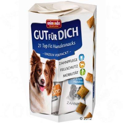 "Animonda ""Gut für dich"" pour chien"