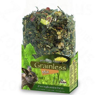 Grainless Mix sans céréales pour lapin nain