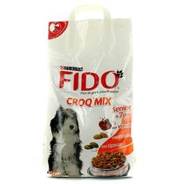 Fido Croq Mix Senior
