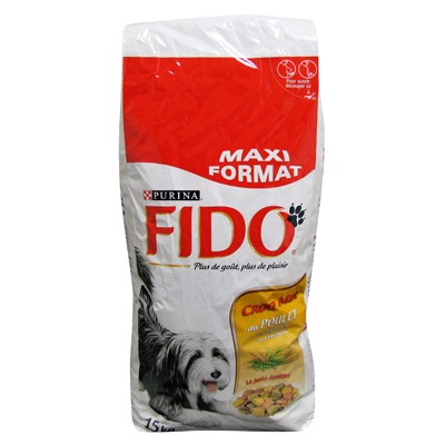 Fido Croq Mix Adult