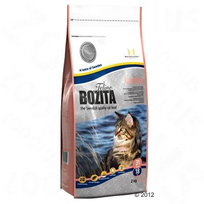 Bozita Feline Large pour chat