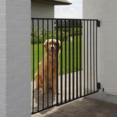 Barrière Dog Barrier Outdoor pour chien