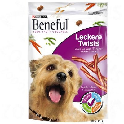 Beneful Twists