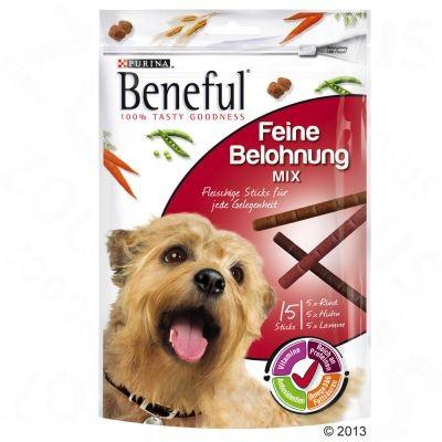 Beneful bâtonnets pour chien