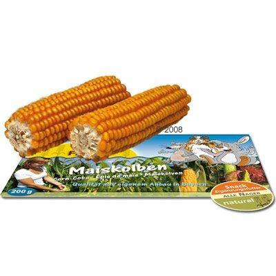 Épis de maïs pour rongeur