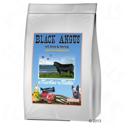 Black Angus Junior