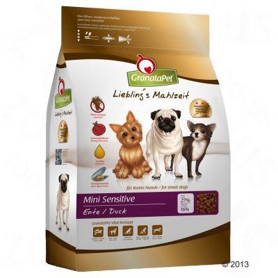 Liebling's Mahlzeit Mini Adult Sensitive