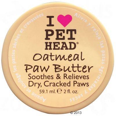 Beurre  pour coussinets Pet Head Oatmeal