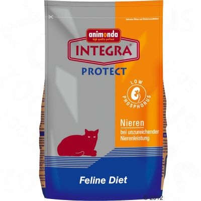 Integra Protect Reins pour chat