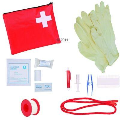 Kit de premiers soins