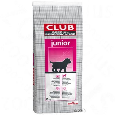 Special Club Performance Junior