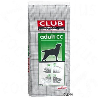 Special Club Performance Adult CC