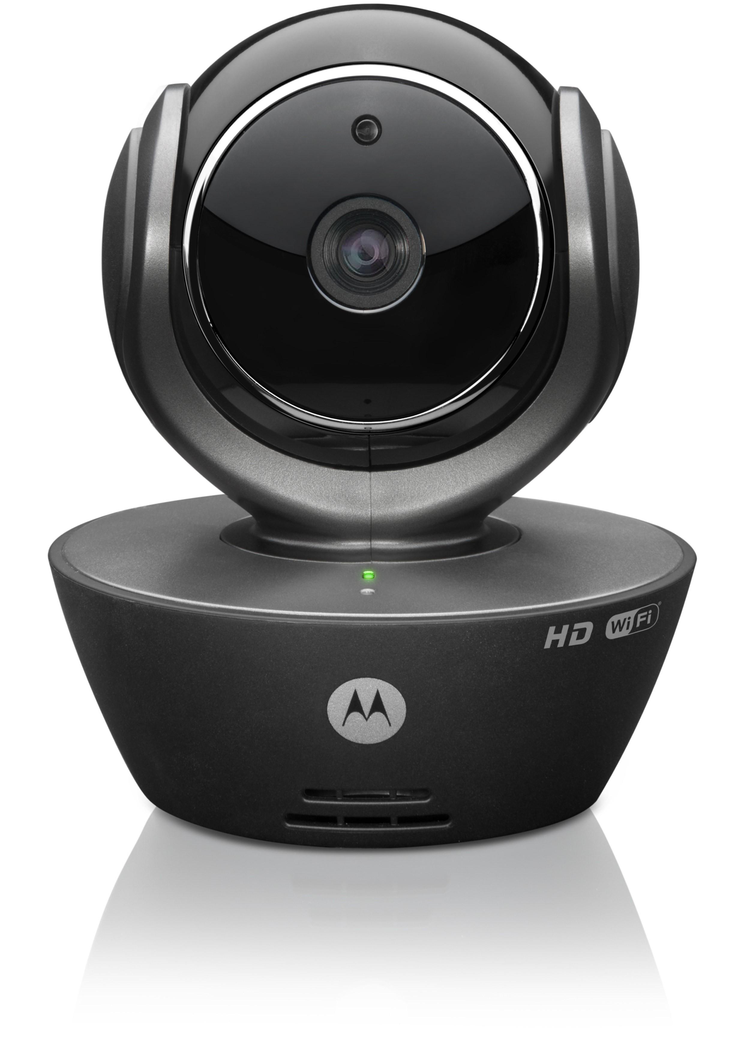 Caméra de vidéosurveillance SCOUT85 pour chien