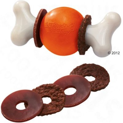 Jouet à friandise Active Bone