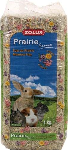 Foin de prairie Aroma