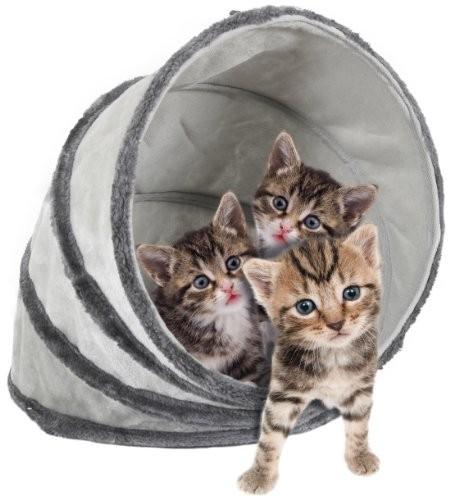 Cachette pour chat Swing