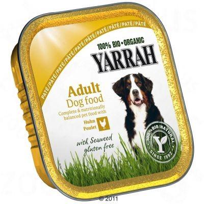 Yarrah Bio Wellness pour chien
