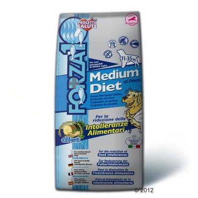 Forza10 Medium Diet