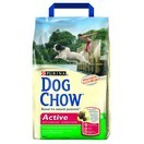 Dog Chow Active poulet et riz