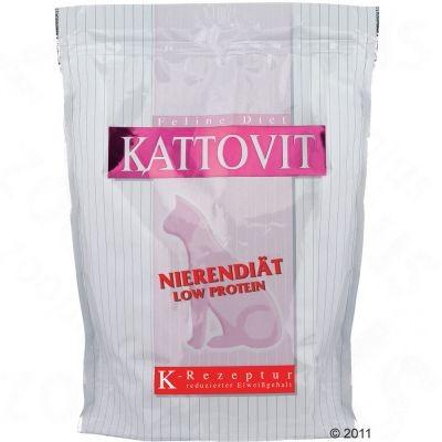 Kattovit spécial reins Low Protein