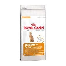 Exigent Protein 42 nutrition